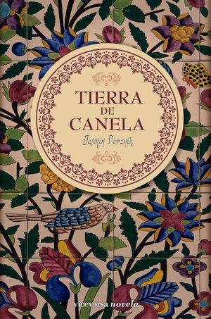 TIERRA DE CANELA