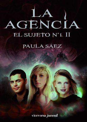 LA AGENCIA - EL SUJETO Nº1 II