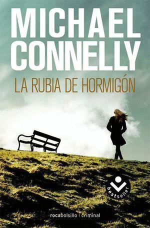 LA RUBIA DE HORMIGÓN