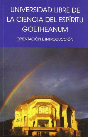 UNIVERSIDAD LIBRE DE LA CIENCIA DEL ESPÍRITU GOETHEANUM