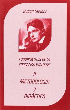 METODOLOGIA Y DIDACTICA II