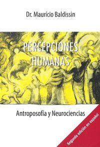 PERCEPCIONES HUMANAS