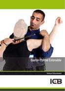 BASTÓN POLICIAL EXTENSIBLE