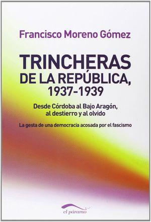 TRINCHERAS DE LA REPUBLICA
