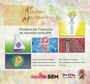 RELATOS MICROSCOPICOS