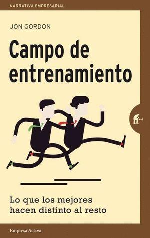 CAMPO DE ENTRENAMIENTO