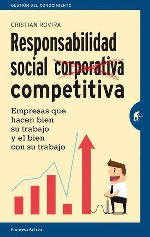 RESPONSABILIDAD SOCIAL COMPETITIVA