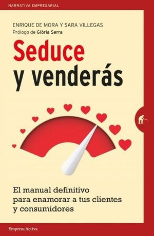SEDUCE Y VENDERAS