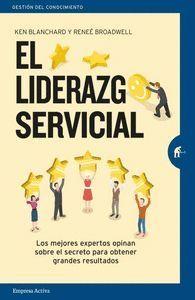 EL LIDERAZGO SERVICIAL