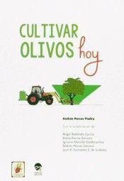 CULTIVAR OLIVOS HOY