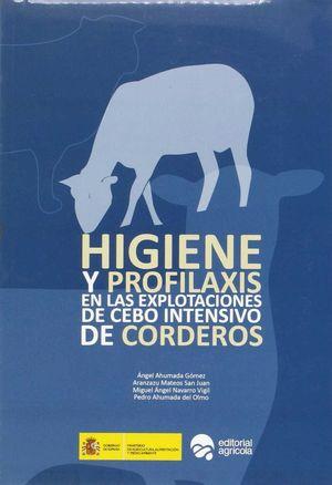 HIGIENE Y PROFILAXIS