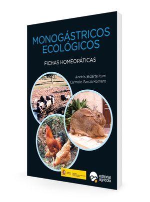 MONOGASTRICOS ECOLOGICOS