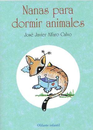 NANAS PARA DORMIR ANIMALES