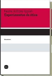 EXPERIMENTOS DE ETICA