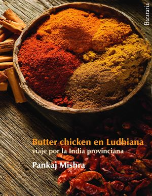 BUTTER CHICKEN EN LUDHIANA