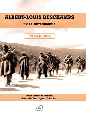 ALBERT-LOUIS DESCHAMPS