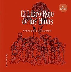 EL LIBRO ROJO DE LAS NIÑAS (4º ED.)