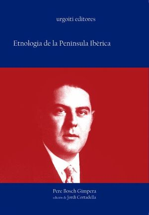 ETNOLOGIA DE LA PENINSULA IBERICA (T)