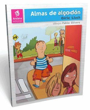 ALMAS DE ALGODON