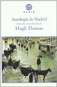 ANTOLOGIA DE MADRID (T)