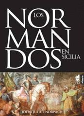 LOS NORMANDOS EN SICILIA