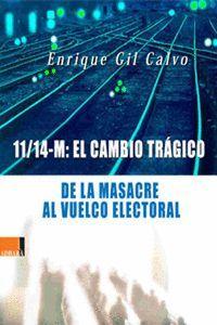 11/14-3 EL CAMBIO TRAGICO