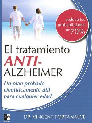 EL TRATAMIENTO ANTI-ALZHEIMER