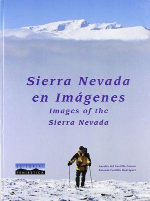 SIERRA NEVADA EN IMAGENES (T)