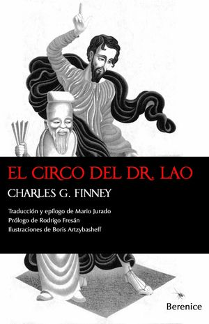 CIRCO DEL DR.LAO