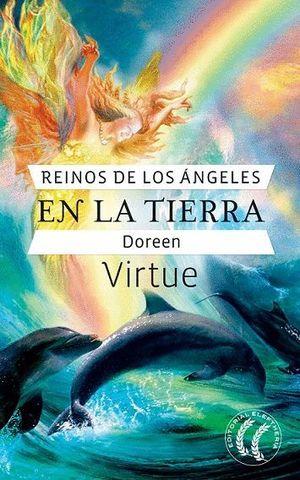REINO DE LOS ANGELES DE LA TIERRA