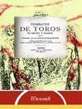 COMBATES DE TOROS
