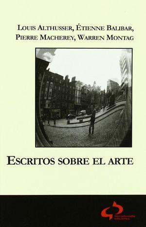 ESCRITOS SOBRE EL ARTE