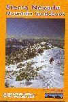 SIERRA NEVADA MOUNTAIN GUIDEBOOK (INGLES)