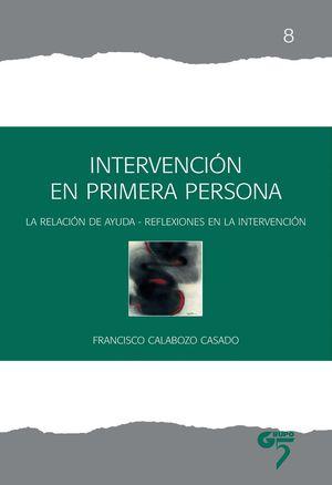 INTERVENCION EN PRIMERA PERSONA