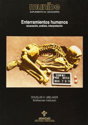 ENTERRAMIENTOS HUMANOS