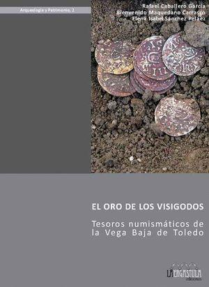 EL ORO DE LOS VISIGODOS