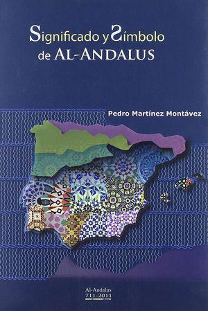 SIGNIFICADO Y SÍMBOLO DE AL-ANDALUS