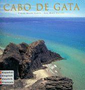 CABO DE GATA (ESPAÑOL/ENGLISH/DEUTCH/FRANCAIS)