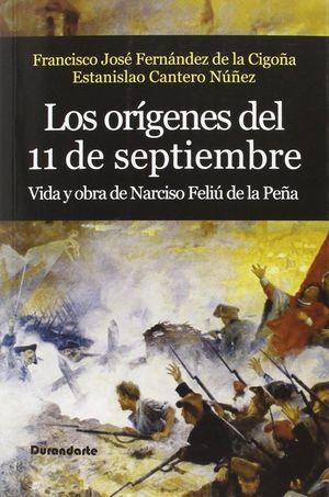 LOS ORIGENES DEL 11 DE SEPTIEMBRE