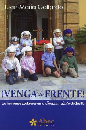 VENGA DE FRENTE