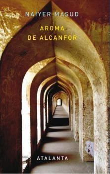 AROMA DE ALCANFOR