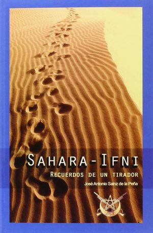 SAHARA - IFNI