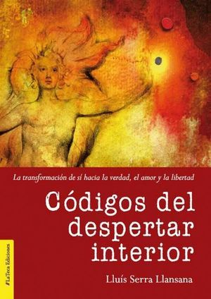 CÓDIGOS DEL DESPERTAR INTERIOR