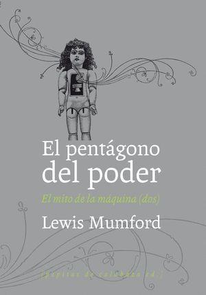 EL PENTAGONO DEL PODER