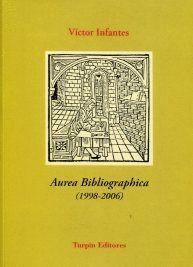 AUREA BIBLIOGRAPHICA (1998-2006)