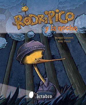 RODRIPICO Y LA NOCHE
