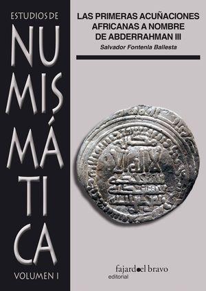 ESTUDIOS DE NUMISMATICA.VOLUMEN I