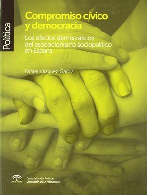 COMPROMISO CÍVICO Y DEMOCRACIA