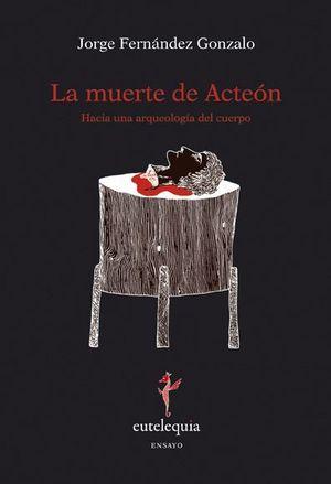 MUERTE DE ACTEÓN, LA
