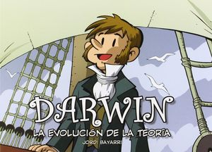 DARWIN LA EVOLUCION DE LA TEORIA
